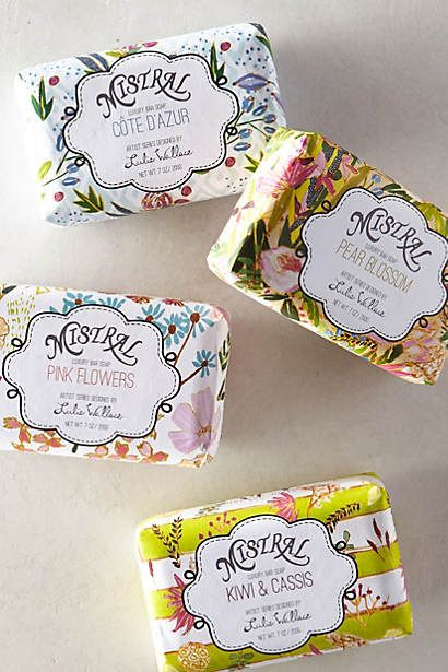 Witherbee Soap Bar