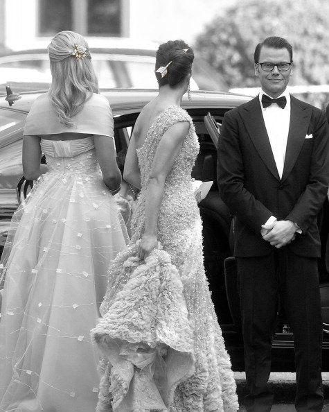 Pin Von Samantha Auf Evening Dresses Worn By Royalty Schweden Prinzessin Prinzessin Victoria Von Schweden Prinzessin Victoria