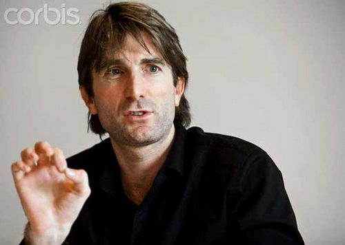 In a roundabout way, I shared boerewors rolls with Sharlto Copley yesterday. He was a super affable bloke and I took way too many photographs!