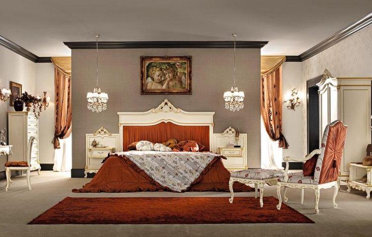 Barock Möbel bilden ein prachtvolles Ambiente | Möbel | Pinterest ...