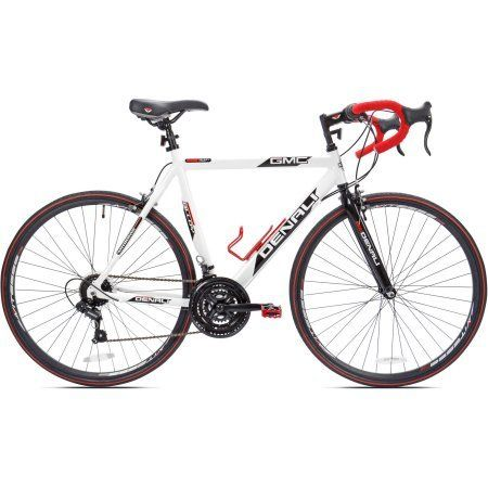 25 700c Gmc Denali Men S Bike Gmc Denali Man Bike Road Bikes Men
