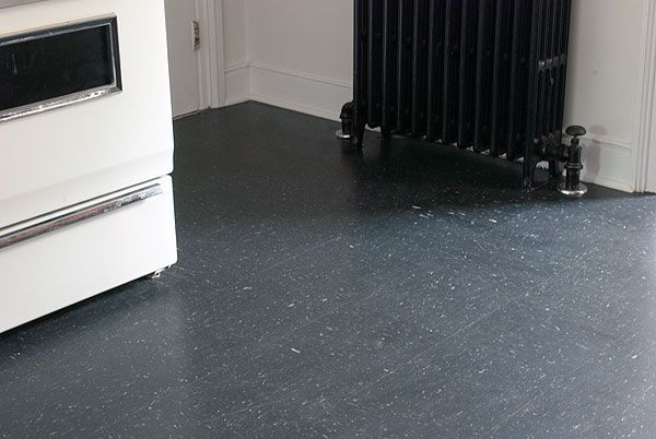 The Kitchen Floor Kitchen Flooring Vct Flooring Flooring