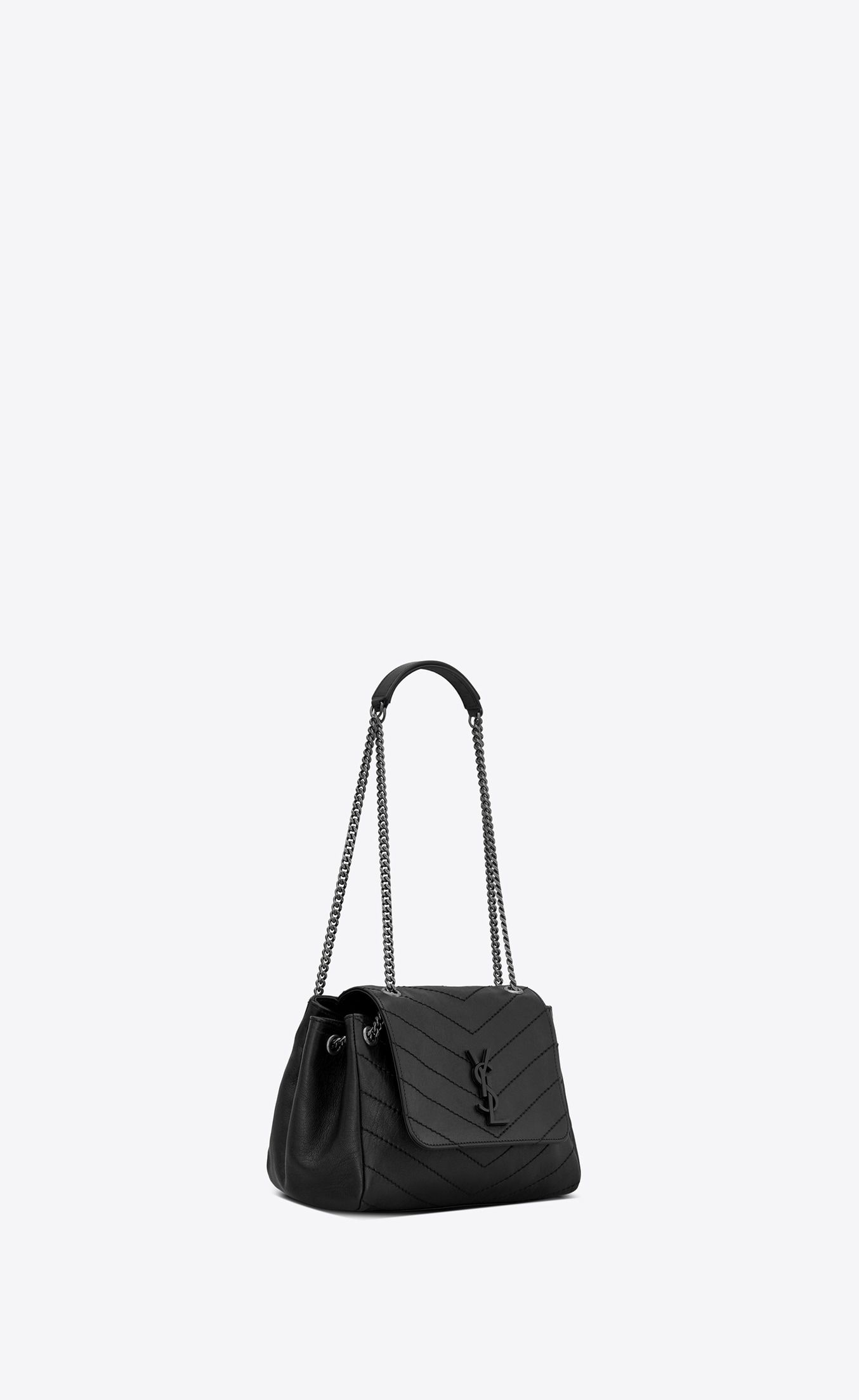 d2383ff7e45625 NOLITA Small bag in vintage leather in 2019 | Fashion | Vintage ...