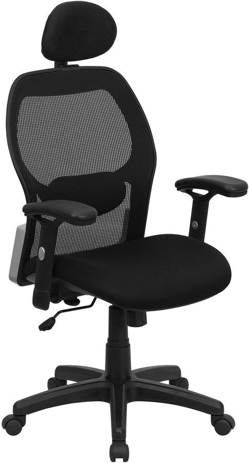 Remarkable Asstd National Brand Contemporary High Back Office Chai Pdpeps Interior Chair Design Pdpepsorg