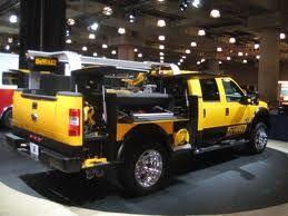 Ultimate Work Truck Truck Storage Trucks Best Pickup Truck