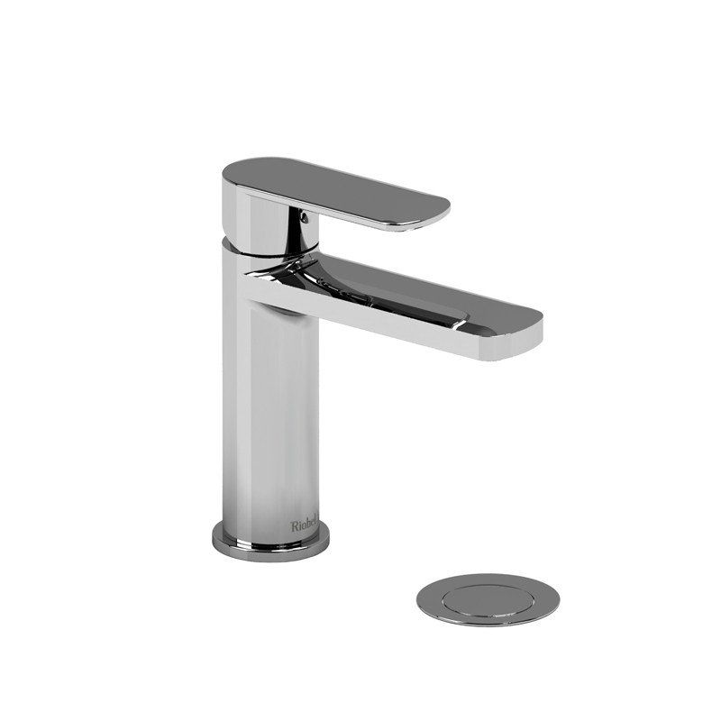 143 40 Riobel Ev01c Faucet Lavatory Faucet Single Handle Bathroom Faucet
