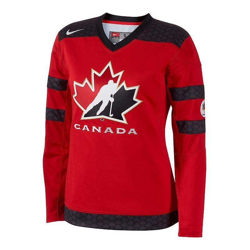 Team Canada 2018 Twill Olympic Black Hockey Jersey O Genuine Merchandise O Hockey Canada S 2016 Jerse Clothes Design Team Canada Sweatshirt Shirt