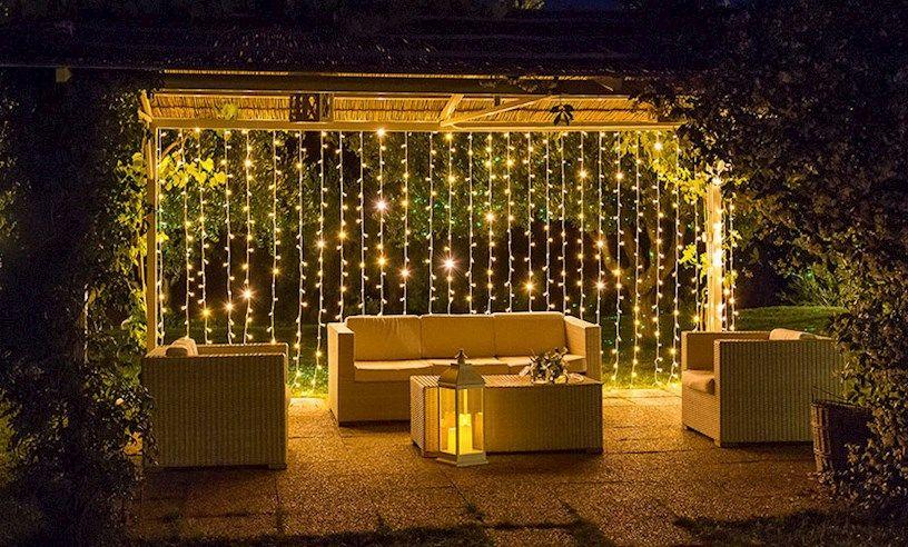 4 stili per la tua festa in giardino allestimenti