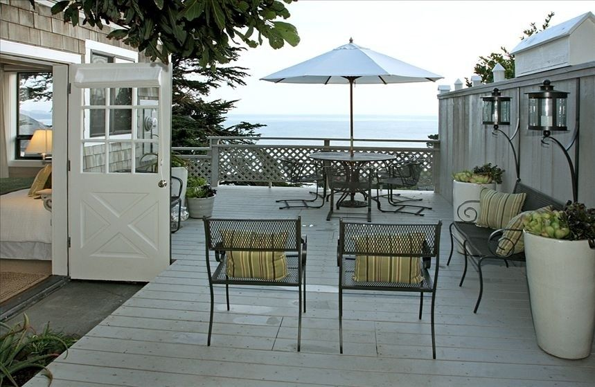 The magical cottage at muir beach cas cottages and for Vacation rentals san francisco bay area
