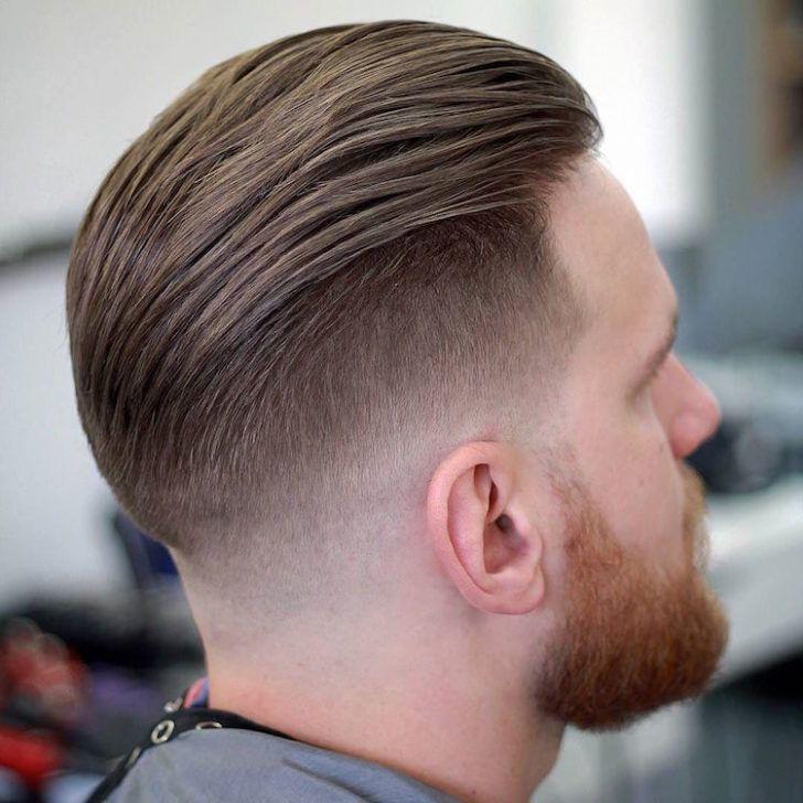 21 Types Of Fade Haircut Low Fade Medium Fade Taper Fade High