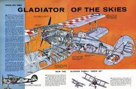 Resultado de imagen de gladiator gloster art