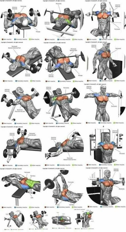 Fitness workouts for men 23+ Ideas #fitness