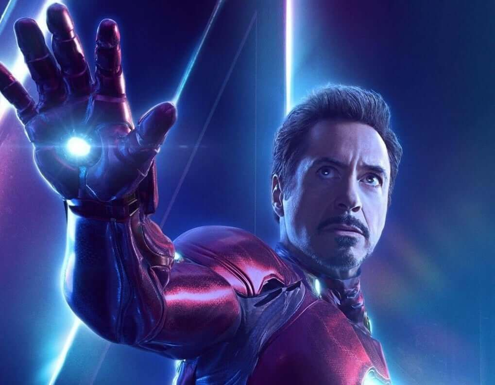 Robert Downey Jr Shares Emotional Tweet Of His Role As Iron Man