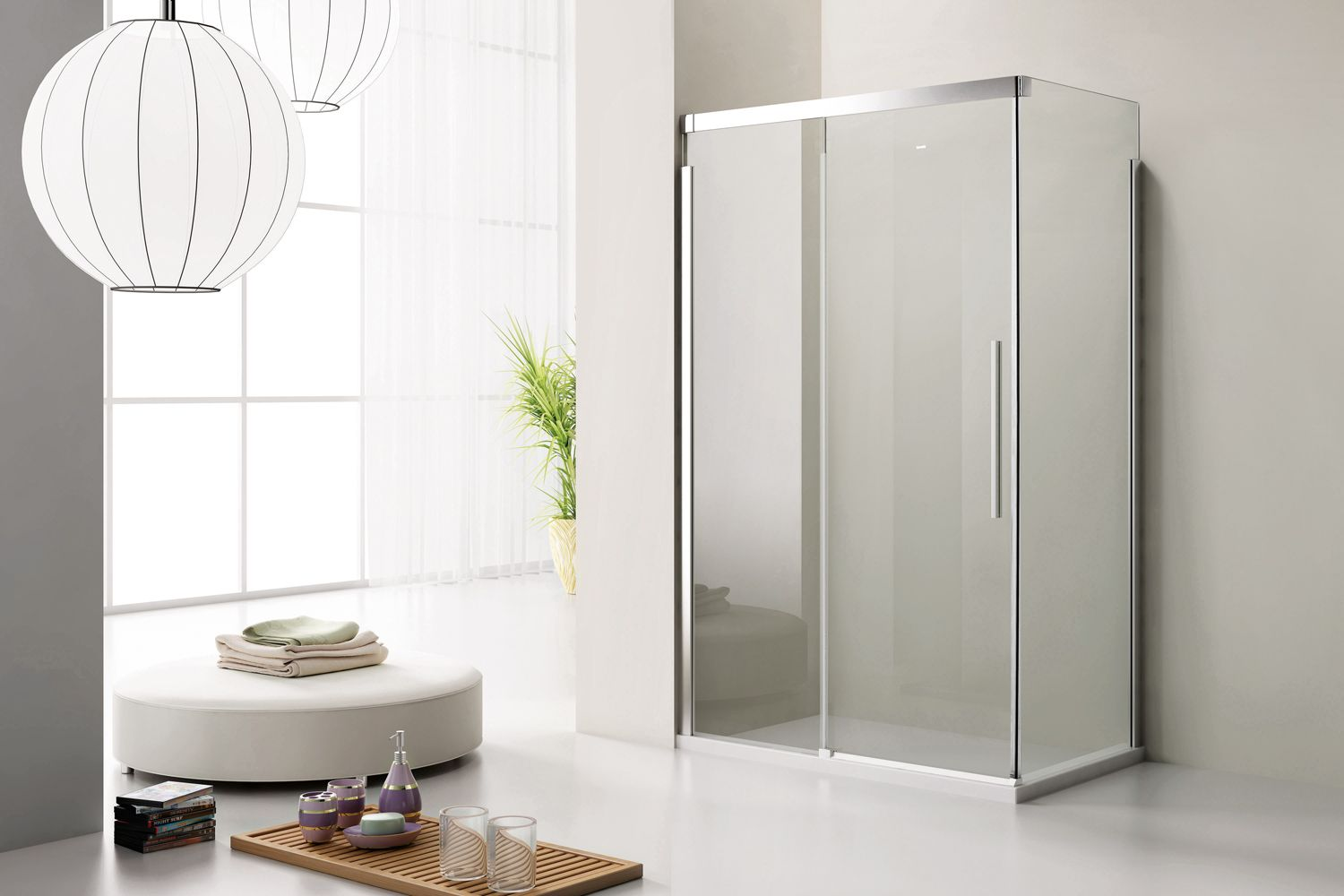 We offer reasonable, beautiful and wholesale shower doors, shower ...