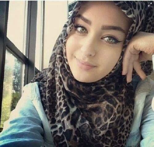 im dating an arab girl