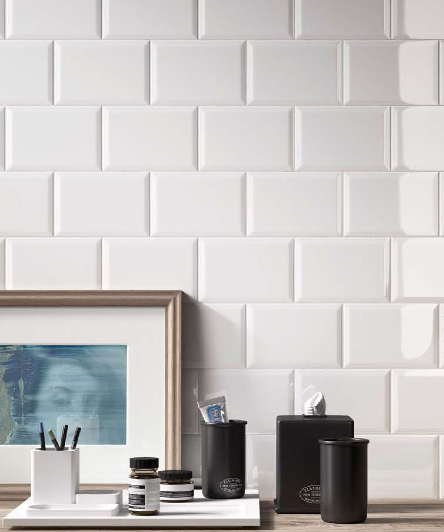 Cento w gloss 5x7 install subway tile pinterest washroom cento w gloss 5x7 install subway tileswall dailygadgetfo Images