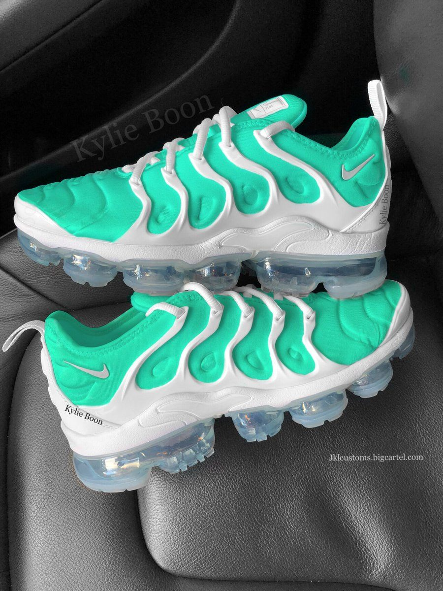 size 40 1a0f5 394c0 Image of TIFFANY Nike Vapormax Plus