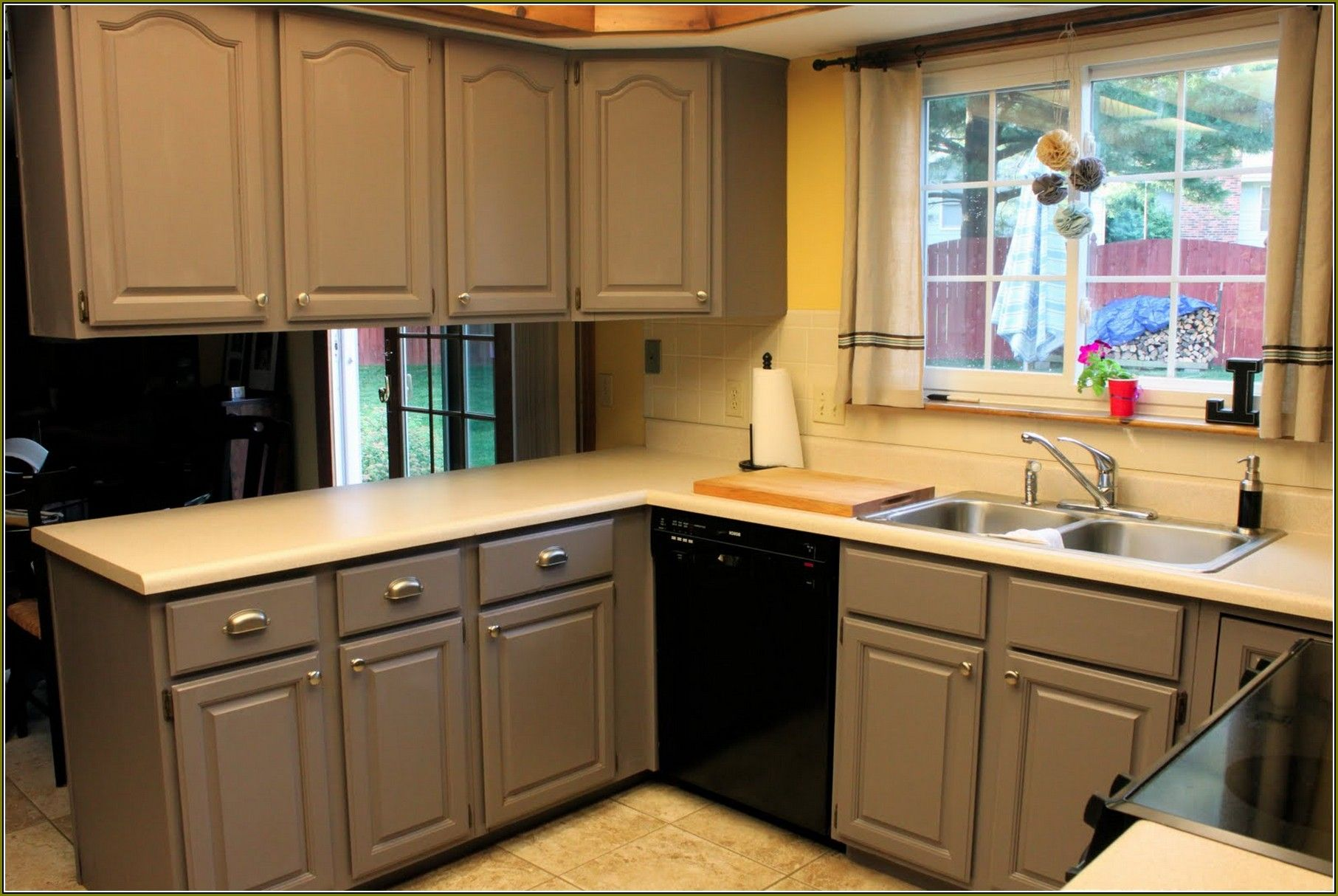 Premade Kitchen Cabinets Los Angeles  Wow Blog