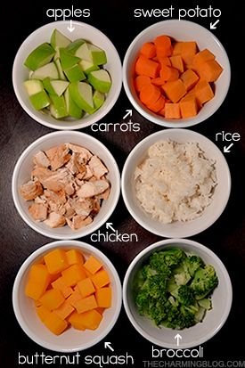 Dog food recipes dog food homemade dog care pinterest i never expected to be that dog mom that makes her own dog food for her animal but we treat our dog exactly like what she is a member of our family forumfinder Image collections