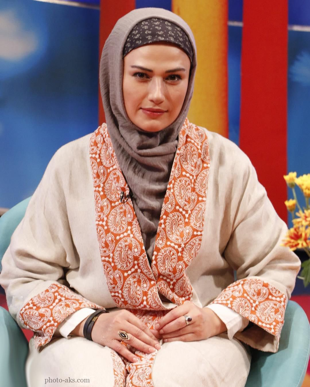 Ladan Mostofi