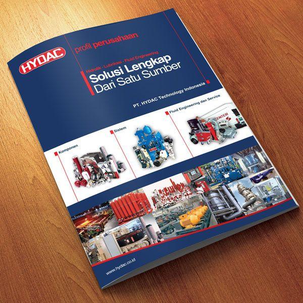 Desain Company Profile Pt Hydac International Www