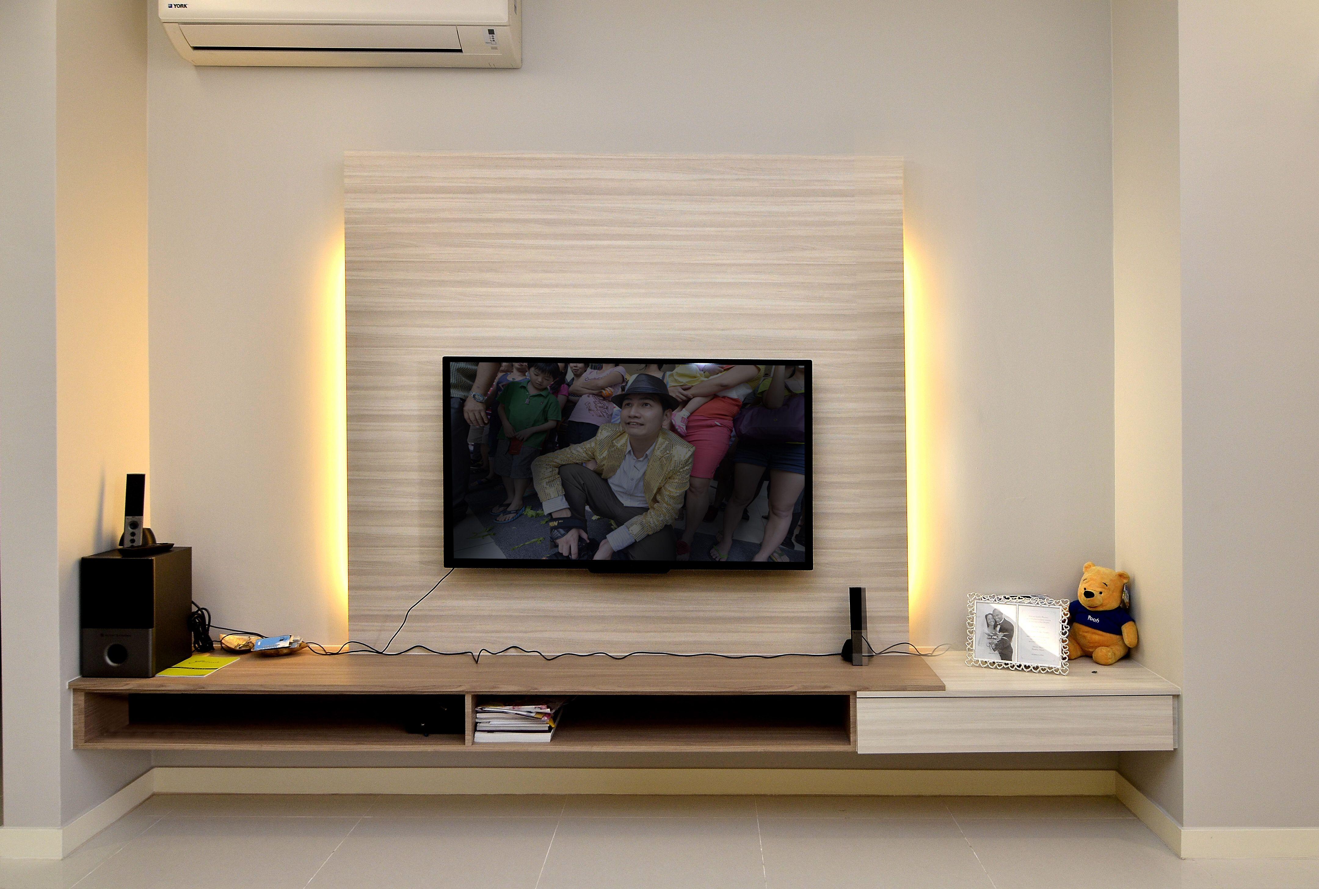 #tv #console #cabinet #livingroom #design #woodwork