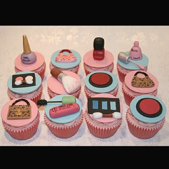 Unbelievably cute cupcakes