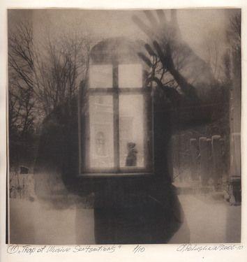 "Saatchi Art Artist Andrew Polushkin; Photography, ""#11 Trap of Illusive Sensations"" #art Woolf)"