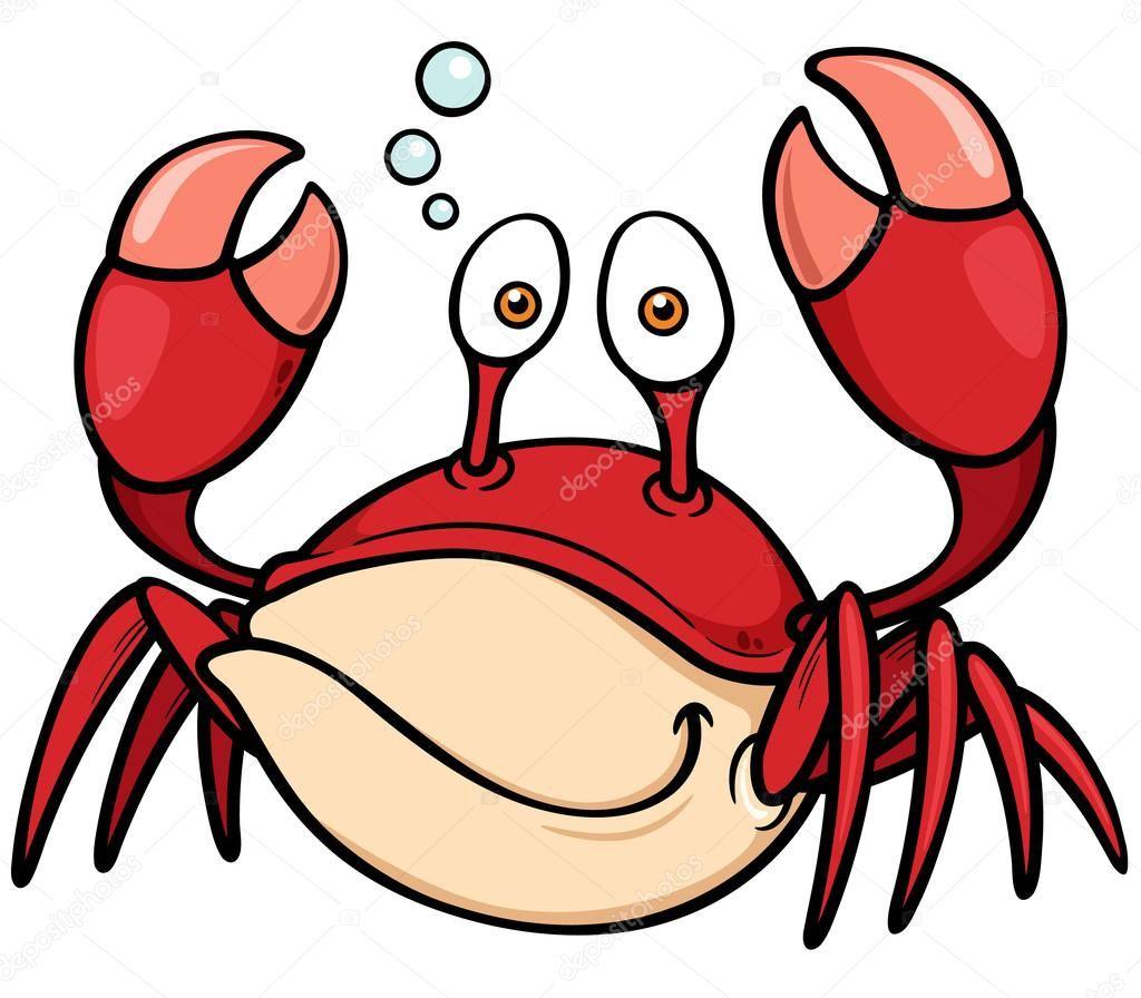Resultado de imagen de cangrejo dibujo | decoración_aula | Pinterest ...
