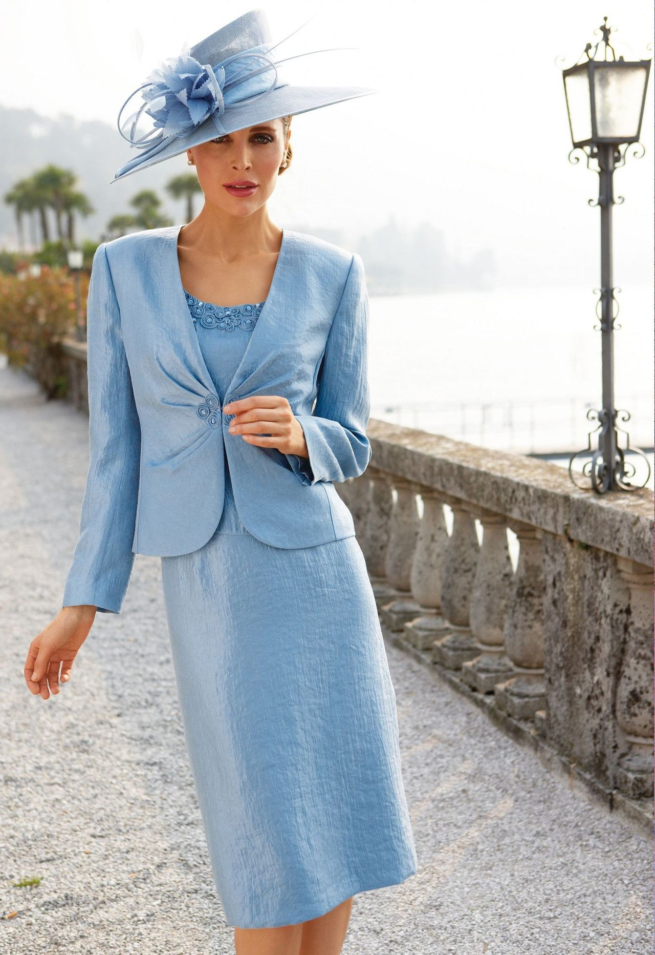 Skirt suits, uniforms, amazing dresses... | My Style | Pinterest ...