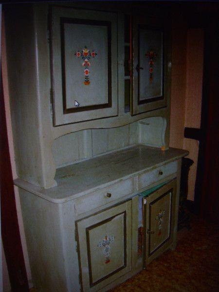 rénovation vaisselier Restaurateur de mobilier spécialisé su le - Moderniser Un Meuble Ancien