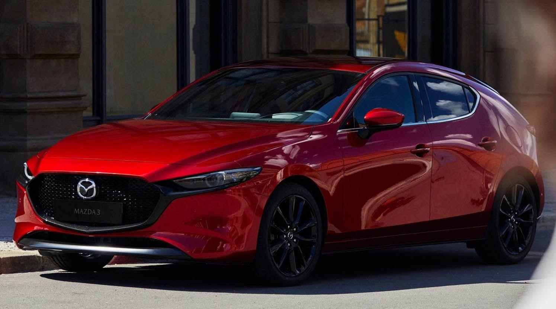 Kekurangan Harga Mazda 3 2019 Tangguh