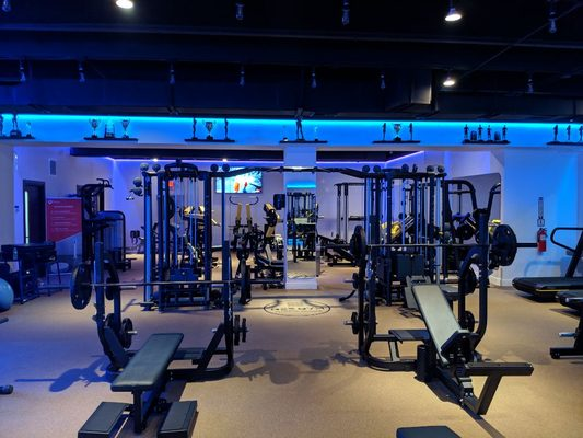 6befb7934d937d290e580f773156aee6 - New 24 Hour Fitness Miami Gardens
