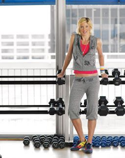 The Best Bloggers Profile Picture and Video: celebrities gym