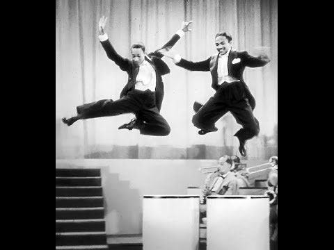 The Nicholas Brothers Documentary - YouTube I feel that