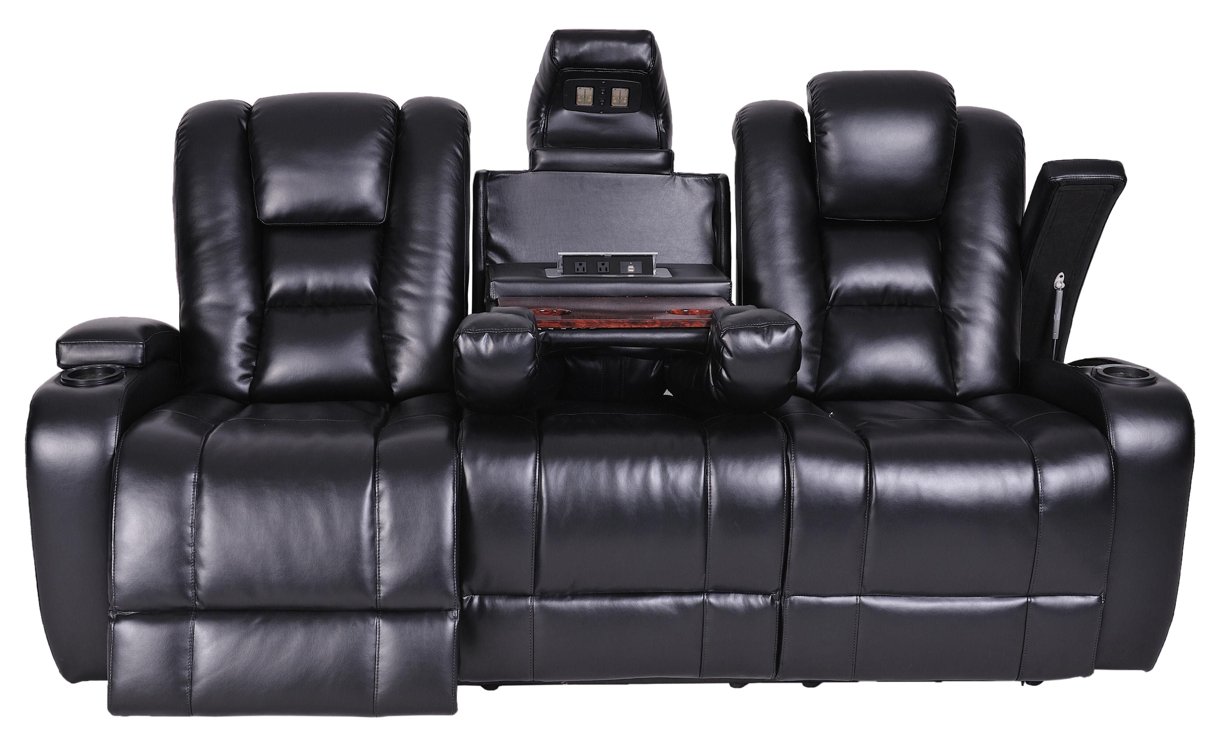 378 Power Reclining Sofa by LDI at Becker Furniture World  sc 1 st  Pinterest & 378 Power Reclining Sofa by LDI at Becker Furniture World | DID ... islam-shia.org