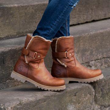 Felia Napa grass cuero Napa Grass | Sapatos
