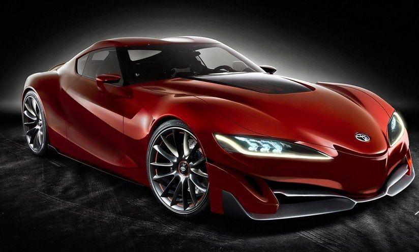 2017 Toyota Supra Final Price And Release Date Confirmed Http Carpricereleasedates