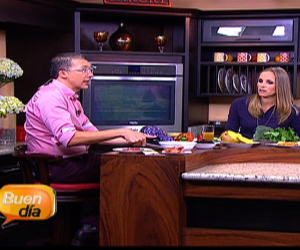 Conozca los tipos de alimentos que ayudan a prevenir el cáncer - Salud - Temas del día - Estilo de Vida | Teletica