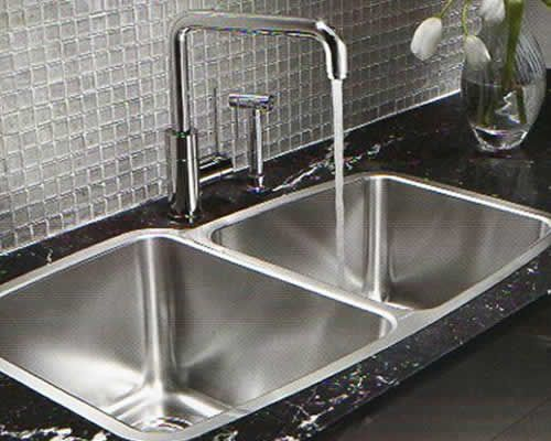 Large Double Kitchen Sink Check More At Https Rapflava 30756