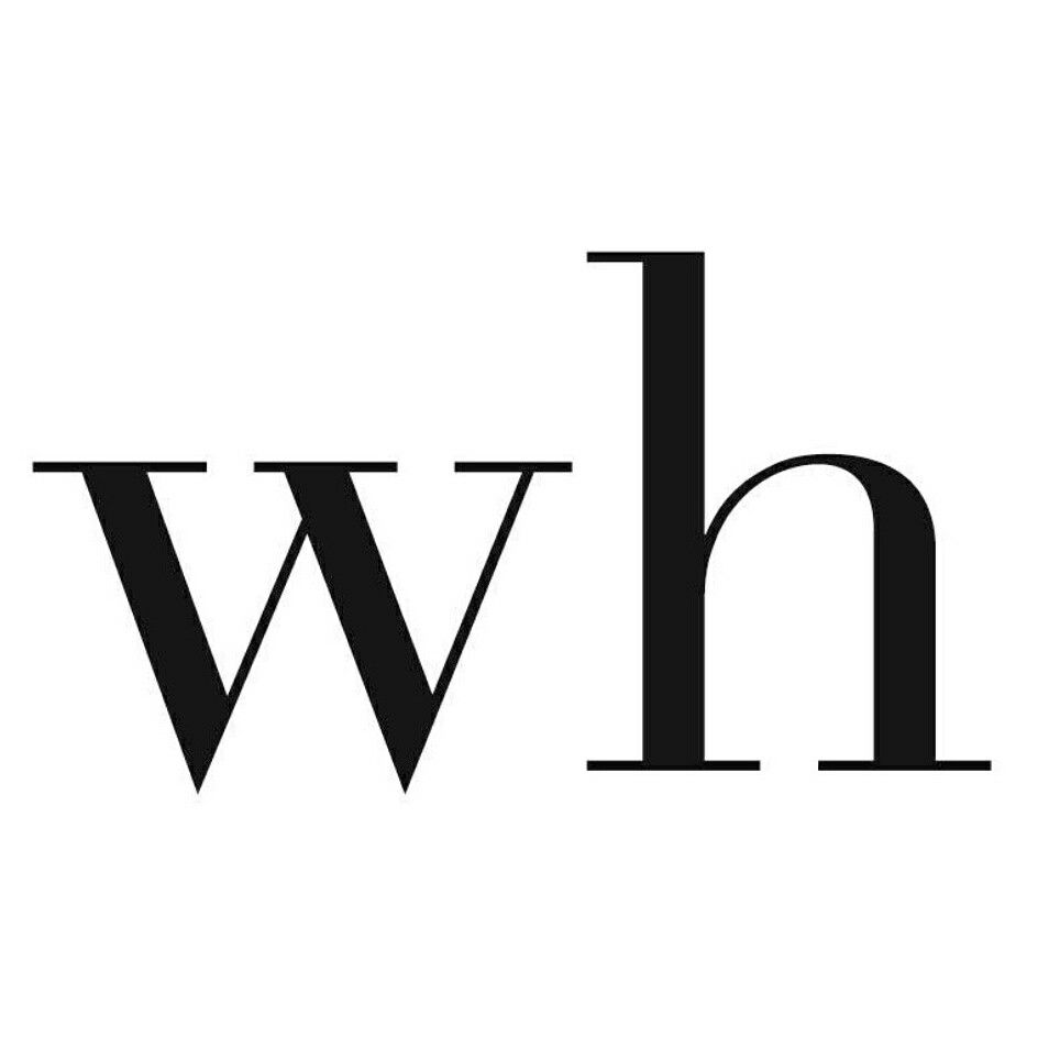 Wh (Welcome home logo) Norwegian Interior Design since 2015. www ...