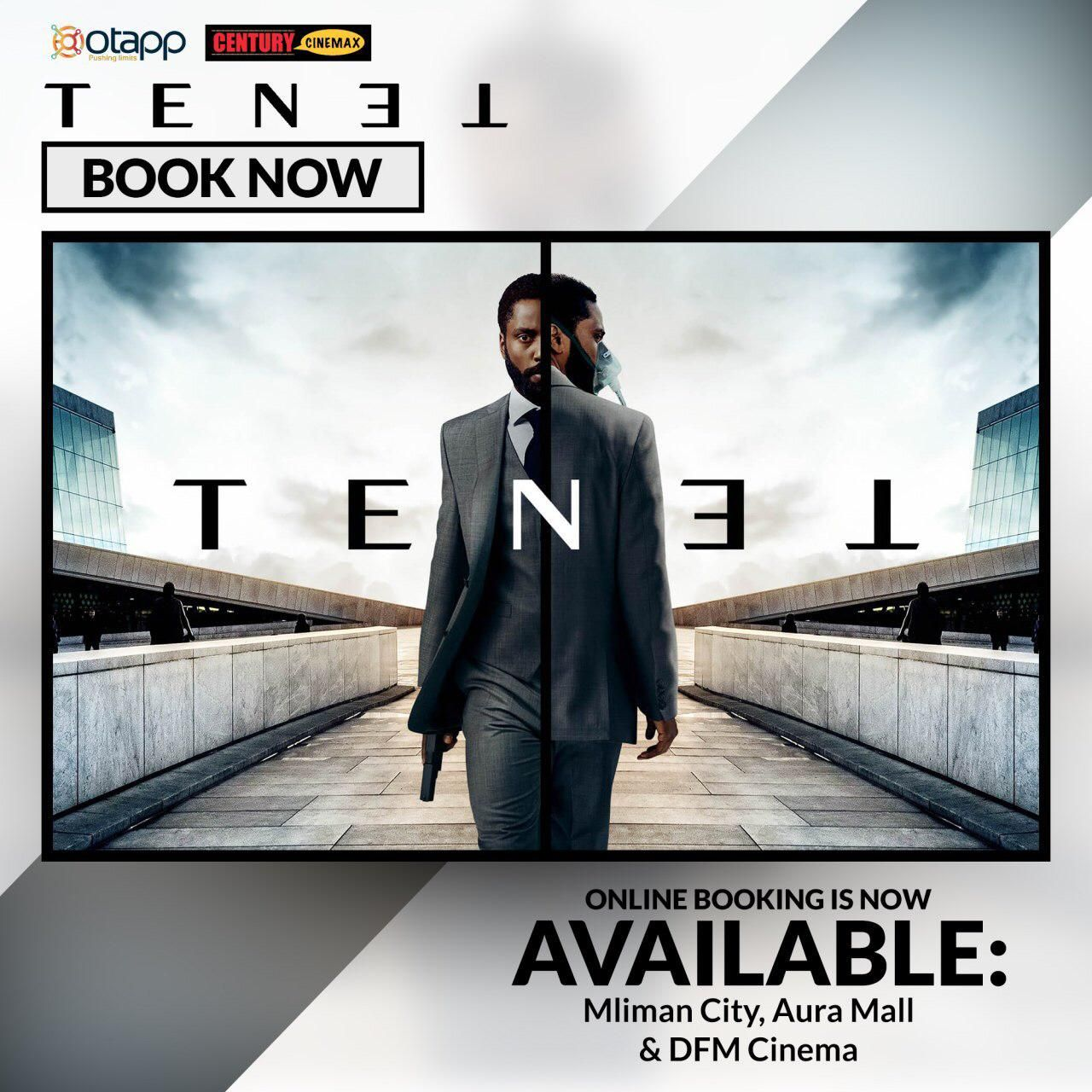 Tenet 2020 With English Subtitles Ready For Download Tenet 2020 720p 1080p Brrip Dvdrip Movie Tickets Movies Online Movies