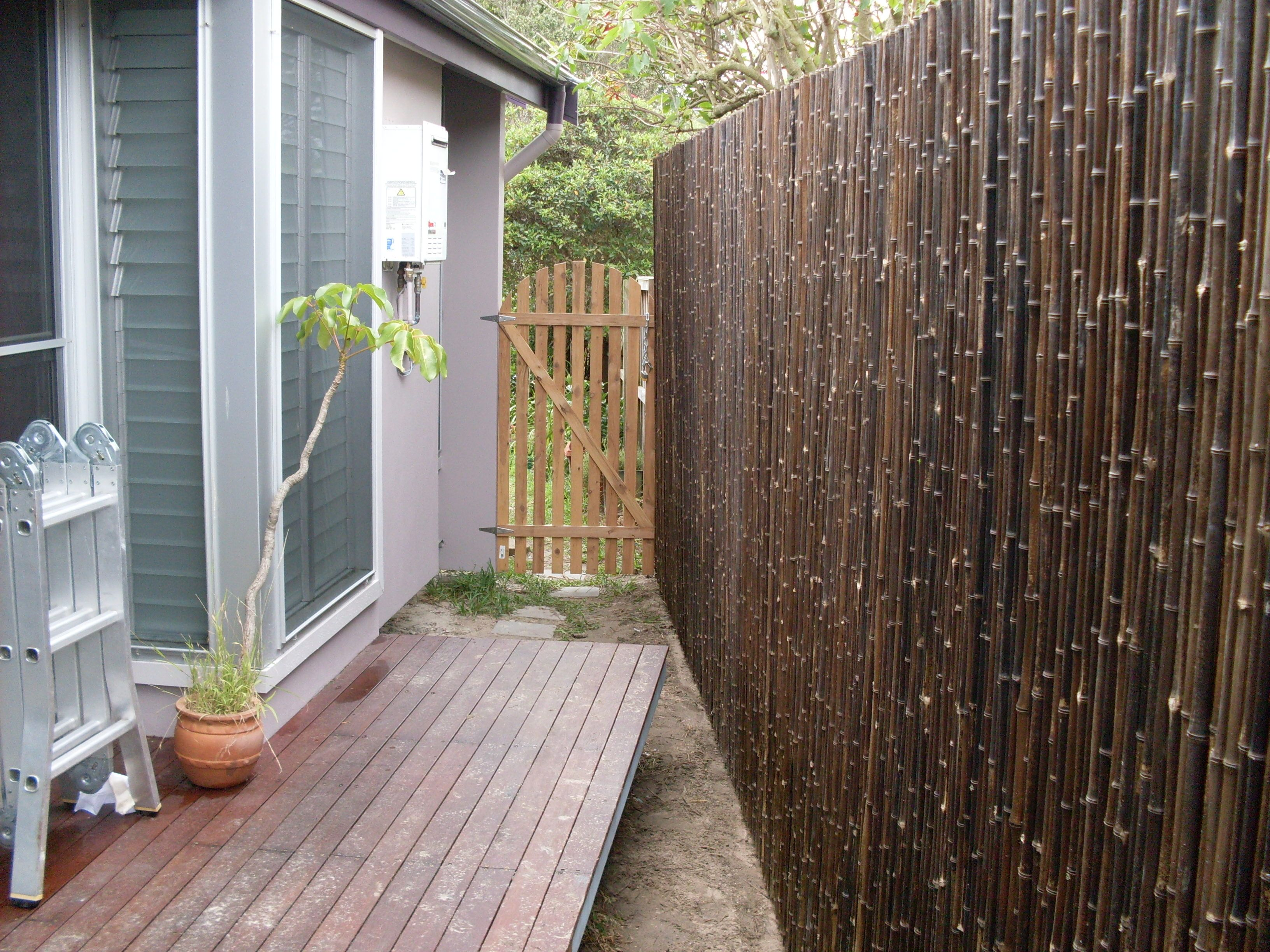 Fencing And Screening Bamboo Privacy Screens Paneling Fencing Sydney House Of Bamboo Bamboo Fence Bamboo Privacy Sydney House