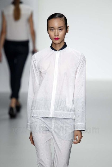js lee ready to wear spring/summer 2014