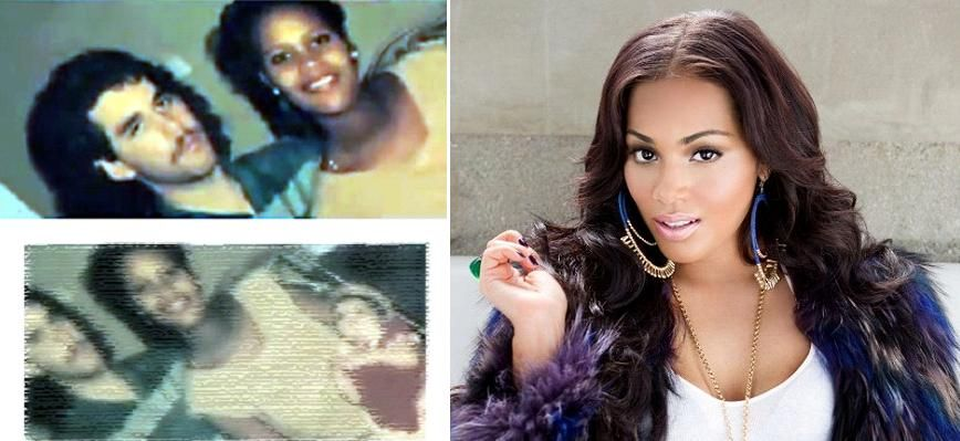 Lauren London Hair Styles: Pictures Of Lauren London Parents - Google Search