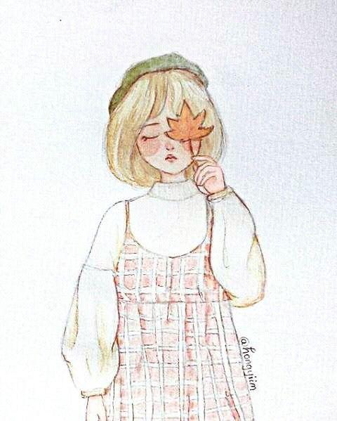 Feeling Nostalgic Facebook Status: Идеи для рисунков, Искусство рисунка