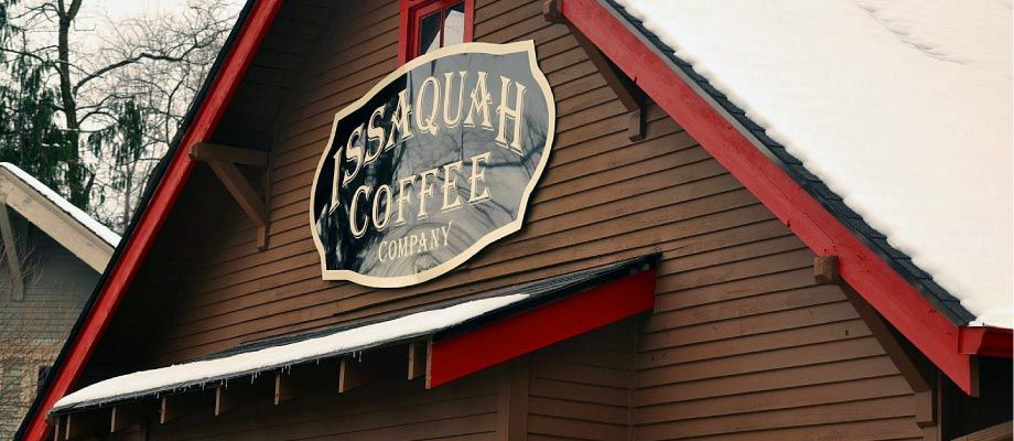 Best Coffee I Ve Been Able To Find In Issaquah Located In Gilman Village Check It Out You May Catch Me At Meetings Village Coffee Coffee Places Local Coffee