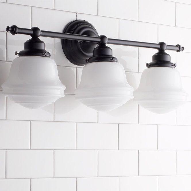 Milk Gl Bath Light 3