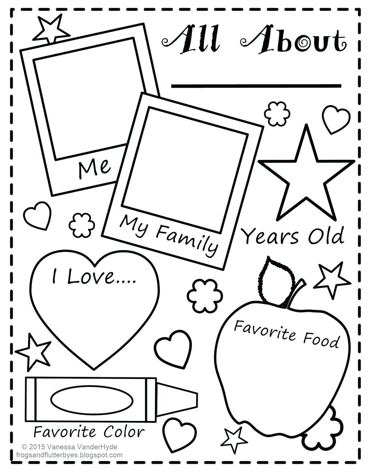 Kindergarten Sorting Worksheets Coloring Worksheet
