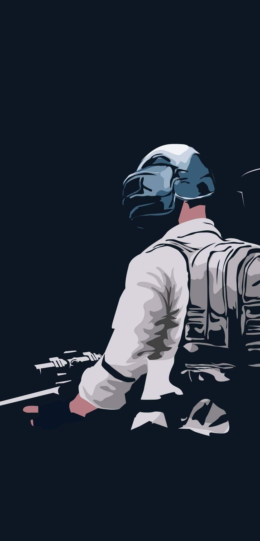 List of Cool Illustration Phone Wallpaper HD 2020 by Uploaded by user